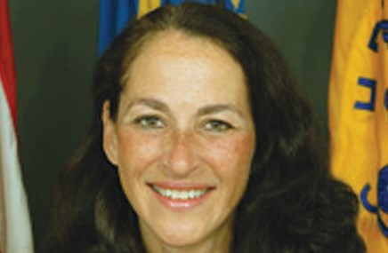 FDA Commissioner Dr. Margaret Hamburg