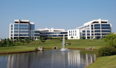 AstraZeneca's Gaithersburg, MD office, home of MedImmune