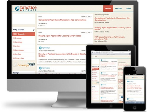 Elsevier tool puts editorial imprint on news stream