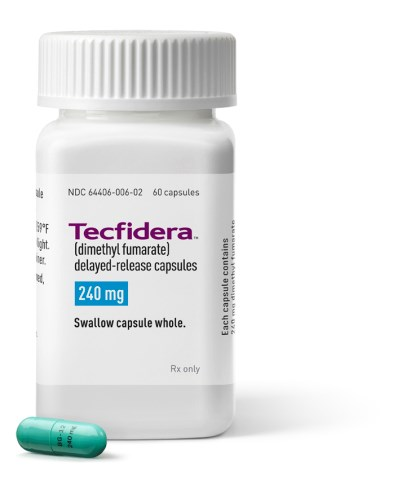 Pent-up demand stands to drive Tecfidera, docs say