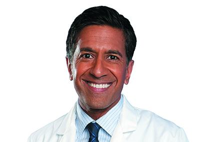 Dr. Sanjay Gupta - Public Speaking & Appearances - Speakerpedia ...