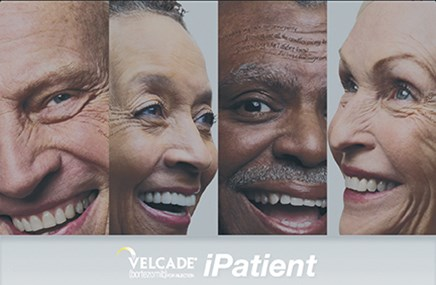 "Velcade uses ""iPatient"" to spur sales"