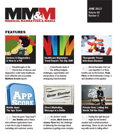 Read the complete June 2013 Digital Edition