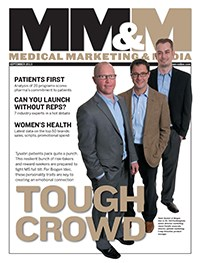 September 2013 Issue of MMM