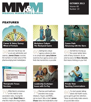 Read the complete October 2013 Digital Edition