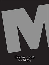 October 2013 Issue of MMM