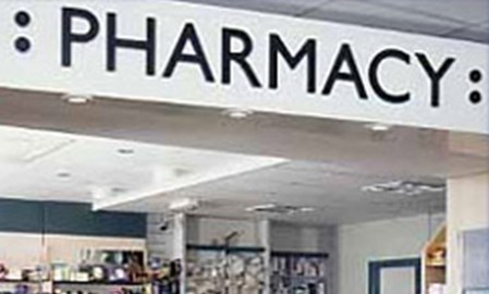 Retail pharmacies are on the rebound