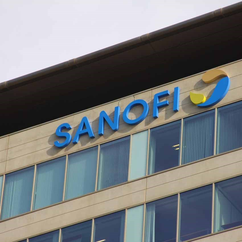Sanofi muddles through 2013
