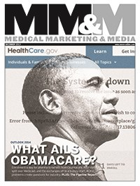 December 2013 Issue of MMM