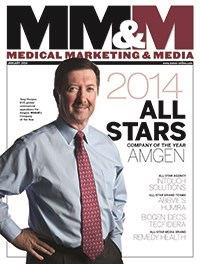 January 2014 Issue of MMM
