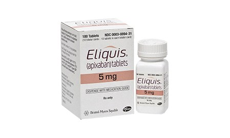 Two new indications give Eliquis more juice
