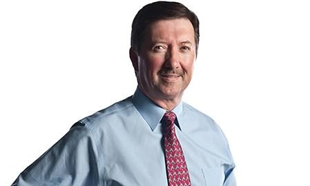 Tony Hooper, EVP, global commercial operations for Amgen