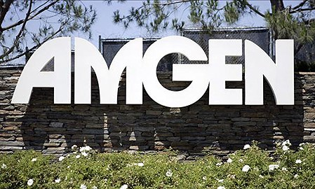 Sales rise as Amgen outlines cardiovascular strategy