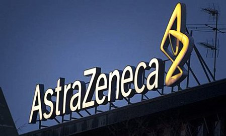 AstraZeneca's Iressa receives new indication.