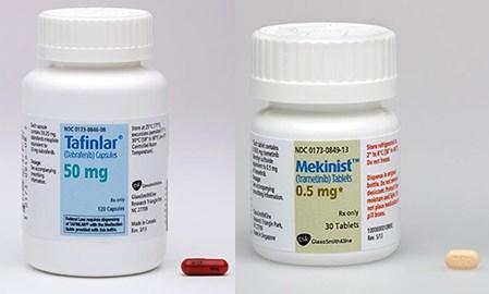 诺华将向FDA提交NSCLC组合疗法Tafinlar-Mekinist上市申请-药物研发