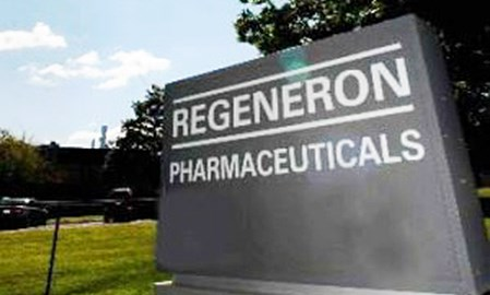 Regeneron doubles up on genetics