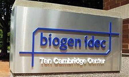 "Tecfidera sales slow, Biogen to maintain ""significant"" sales force"