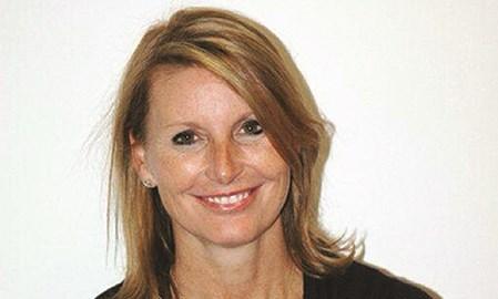 Claire Gillis