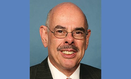 Waxman, a tough critic of industry, is retiring