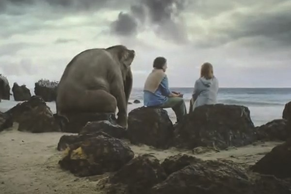 "Spiriva ""Elephant"""