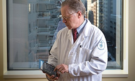 Dr. Andrew Seidman