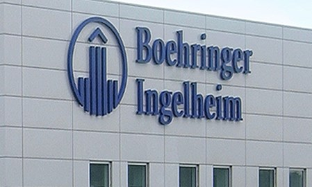 Boehringer Ingelheim partners with Sutter Health.
