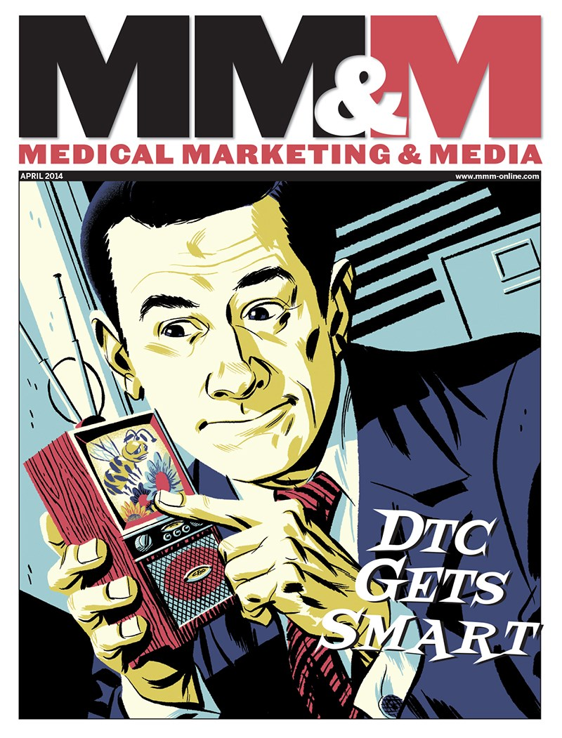 Read the complete April 2014 Digital Edition