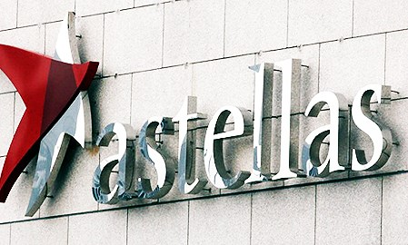 Astellas, DOJ settle for $7.3M