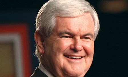 It's time to replace the FDA, says Newt Gingrich