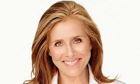 Meredith Vieira, Everyday Health team up