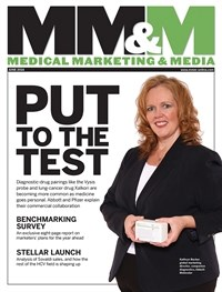 June 2014 Issue of MMM