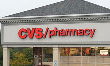 CVS specialty goes retail