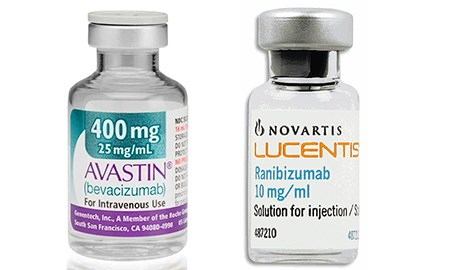 Study: Using Avastin over Lucentis could save $18B