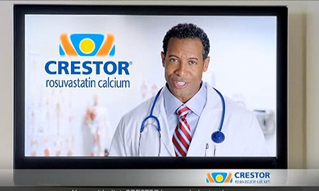 Cigna expedites Crestor use