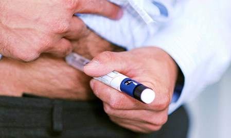 Diabetes diagnoses jumped as a result of healthcare reform