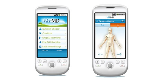 WebMD seeks to unify health data