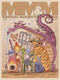 July 2014 Issue of MMM