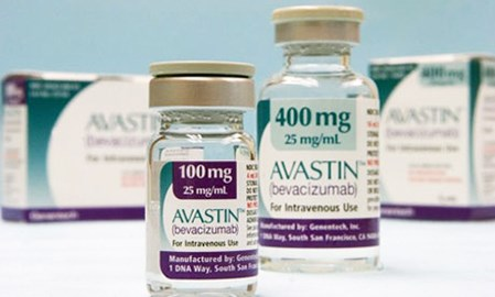 Roche seeks Avastin cervical-cancer indication
