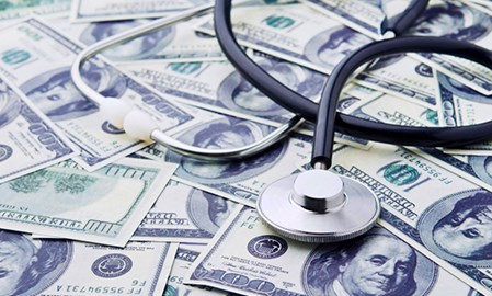 Manufacturers pay $6.5 billion to healthcare providers in 2014