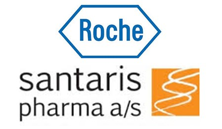 Roche buys Santaris