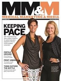 September 2014 Issue of MMM
