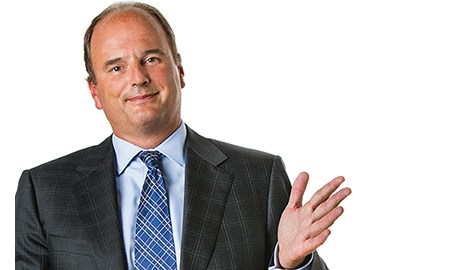 Headliner: Proteus CEO takes an original path
