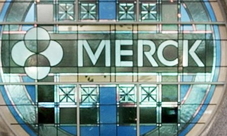 Cancer darling can't save Merck, as sales slip for quarter