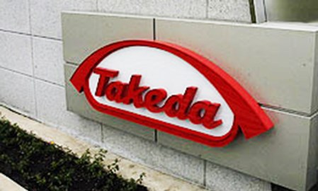 Takeda backs Contrave with 900 sales reps