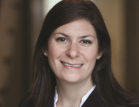 Zoe Dunn is co-founder and principal of Hale Advisors.
