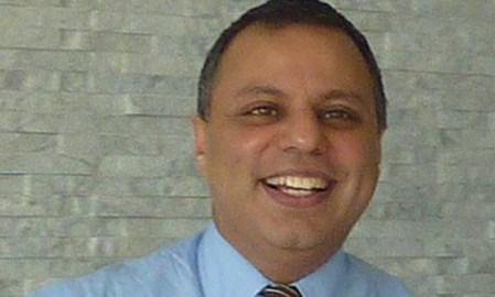 Charles Benaiah, Founder & CEO, watzan
