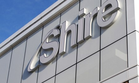 Shire and Cincinnati Children's Hospital team up in rare diseases