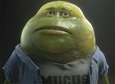 Mucinex gets a revamp