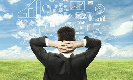 Cloud Marketing: Cloud Power