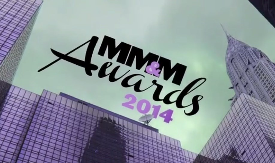 Video recap of the 2014 MM&M Awards